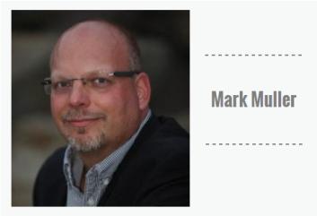 Mark Muller Blog