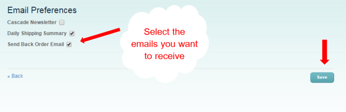 email-selection-save